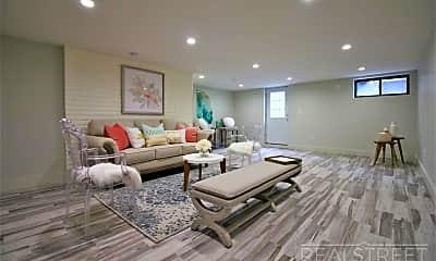 Living Room, 1178 Gates Ave 1F, 2