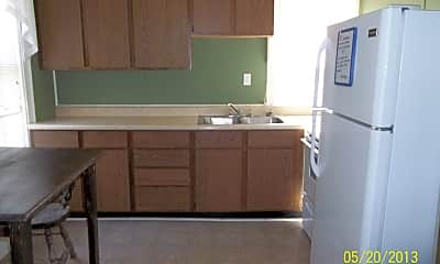 Kitchen, 801 W Calhoun St, 2