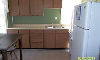 Kitchen, 801 W Calhoun St, 2