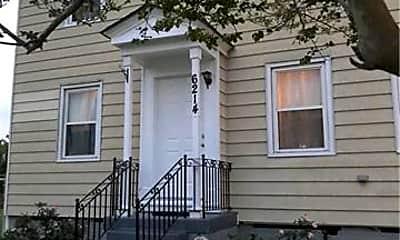 Building, 6214 Warrington Dr, 0