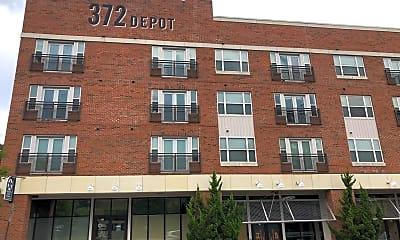 Glen Rock apartment, 0