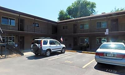 Building, 1302 Glenwood Ave, 0