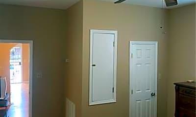 Bedroom, 1835 Painters St, 2