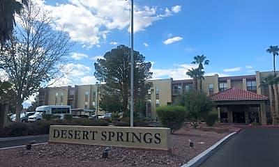 Desert Springs, 1