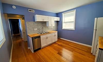 Kitchen, 459 Georgetown St, 0