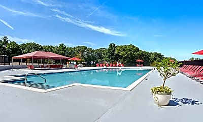 Pool, Bayberry Hill Estates Apartments, 0