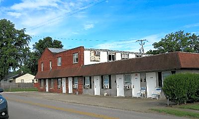 Building, 4539 Piedmont Rd, 0