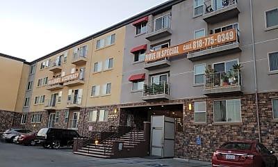 Saticoy Village Apartments, 0