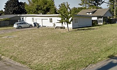 Building, 2682 Klamath St, 0