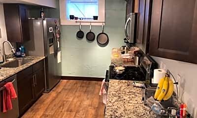 Kitchen, 1512 W 28th St, 1