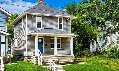 Building, 977 Ellsworth Ave, 0