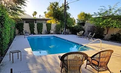 Pool, 73880 Shadow Mountain Dr, 0