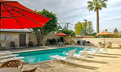 Pool, 714 W Foothill Blvd, 0