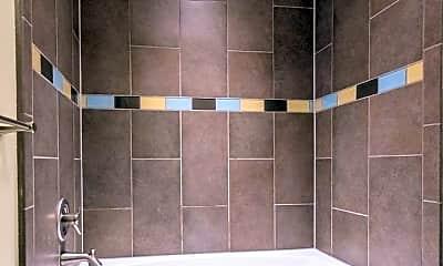Bathroom, 230 NW 10th St, 2