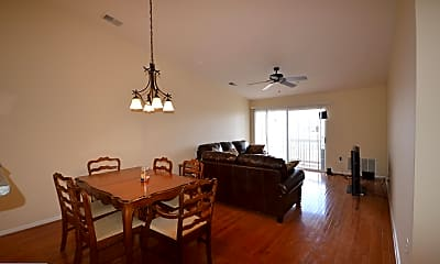 Dining Room, 44086 Natalie Terrace 301, 1