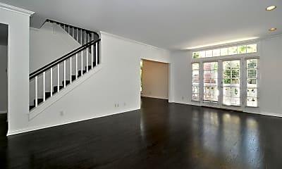 Living Room, 420 S Spalding Dr, 0