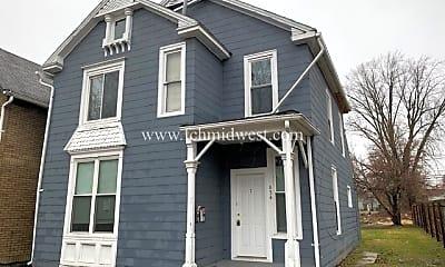 Building, 634 W Creighton Ave, 0