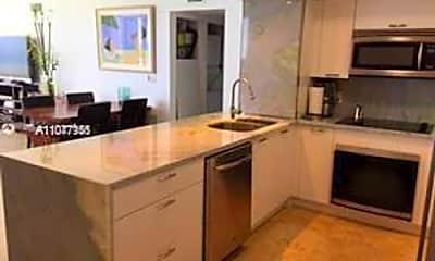 Kitchen, 8911 Collins Ave, 1