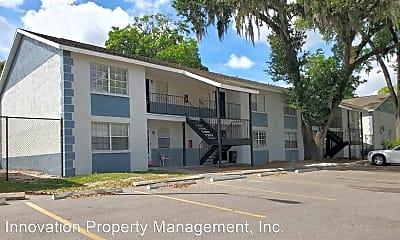 Building, 2301 E Sligh Ave, 0