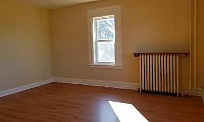 Living Room, 138 Fremont St, 1