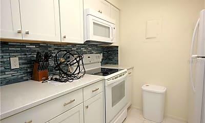 Kitchen, 5625 Midnight Pass Rd 612, 1