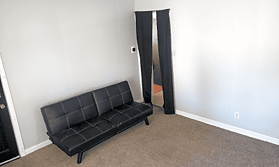 Living Room, 100 Sterry St, 2