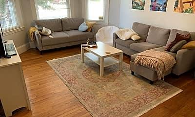 Living Room, 209 Chestnut Hill Ave, 0