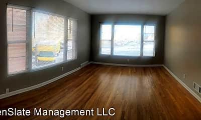 Living Room, 338 S 37th St, 0