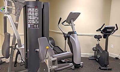 Fitness Weight Room, 416 Marlborough St, 2