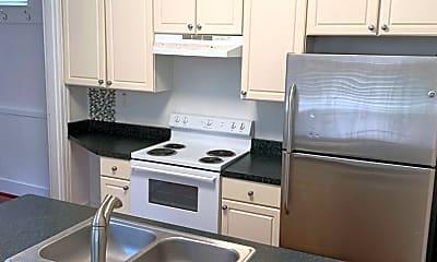 Kitchen, 212 W Main St, 1