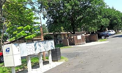 Pine Wood Village Apartments, 0