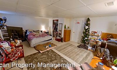 Living Room, 810 Osage St, 1