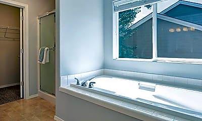 Bathroom, 251 Burl St, 1