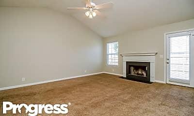 Living Room, 3221 Lexmark Cir, 1