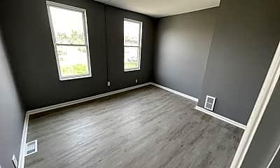 Living Room, 1521 N Milton Ave, 1