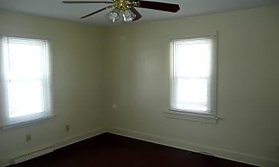 Bedroom, 211 Plaza Avenue, 2
