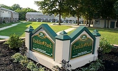 Tarkiln Park Apartments, 0