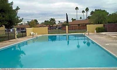 Pool, 950 S Valencia 12, 0