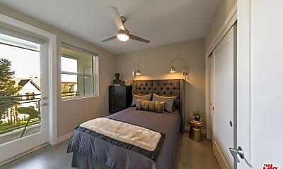 Bedroom, 5520 Wilshire Blvd 207, 1