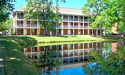 Building, 166 E University Dr, 0
