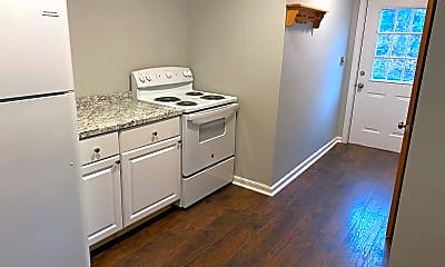 Kitchen, 1 Beacon St, 1