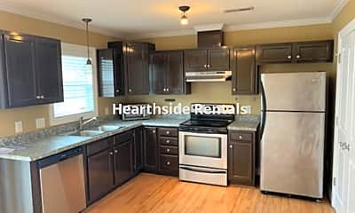 Kitchen, 108 Chandler Dr, 1