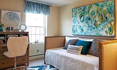 Living Room, Beverly Commons, 2