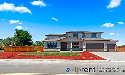 Building, 28373 S Lindly Ln, 0