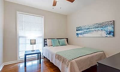 Bedroom, Room for Rent -  a 2 minute walk from bus 178, 0