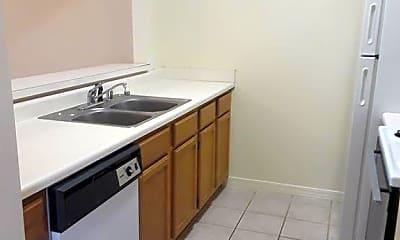 Kitchen, 110 N School Ave 3, 1