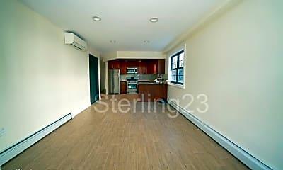 Kitchen, 28-40 45th St, 1
