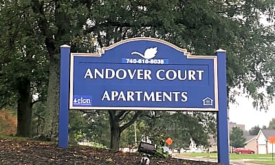 Andover Court, 1