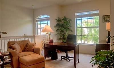 Living Room, 4500 Streamside Ct, 1