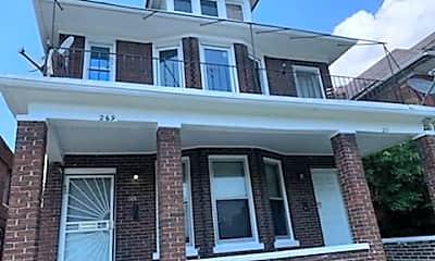 Building, 269 Belmont St, 0